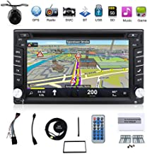 BOSION Navigation Win CE product 6.2-inch Double DIN in Dash Car Dvd Player Car Stereo..