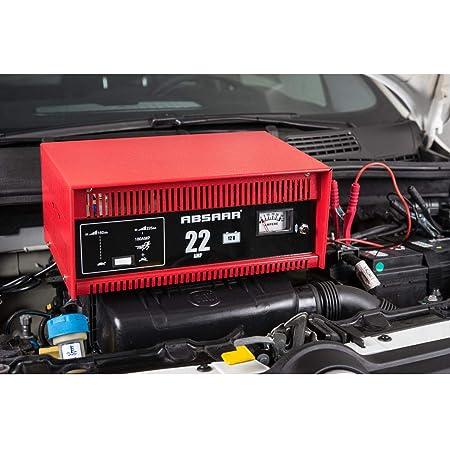 Absaar Aa 635711 263004110 Absaar Batterieladegerät 30 A 44189 V N E Am Sh250 Auto
