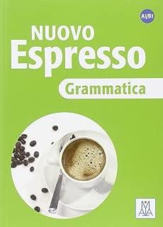 Nuovo Espresso: Grammatica A1-B1