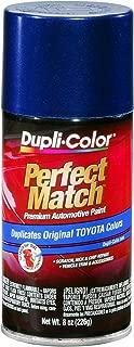 Dupli-Color EBTY16127 Stellar Blue Pearl Toyota Exact-Match Automotive Paint - 8 oz. Aerosol