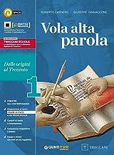 Scaricare Libri Vola alta parola. Con quaderno di scrittura. Per le Scuole superiori. Con e-book. Con espansione online: 1 PDF