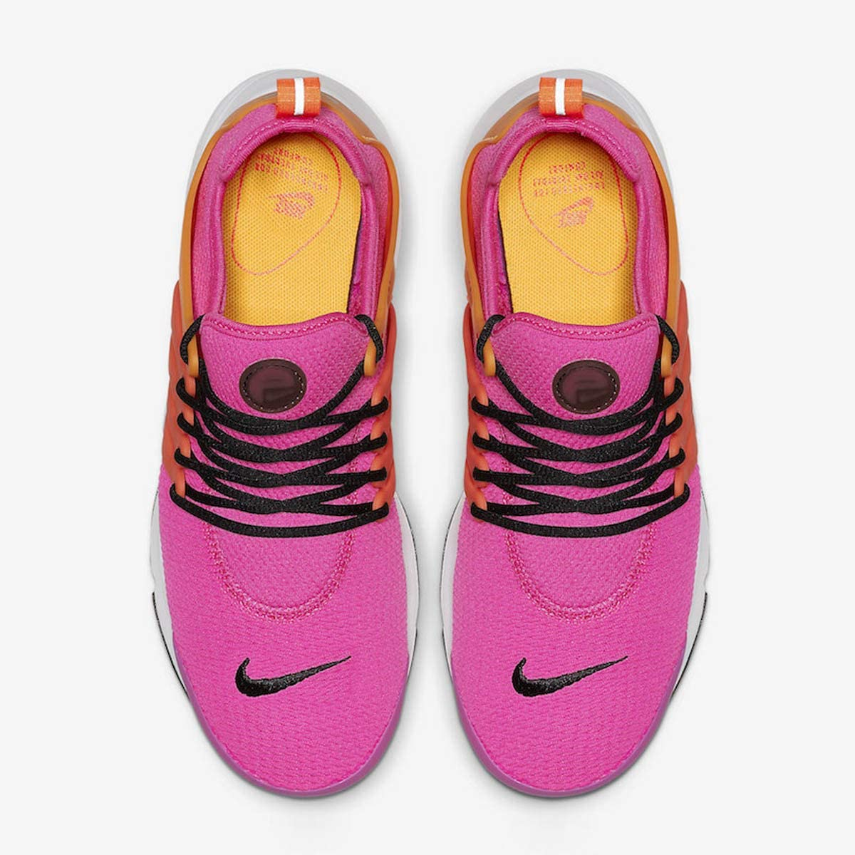 Nike Air Presto fuxia