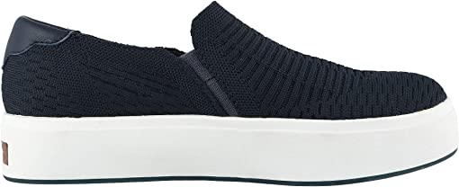 Space Navy Knit