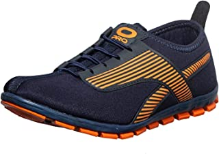 Pro by Khadim's Women Grey Sports Sneakers/Gym/Running Shoes