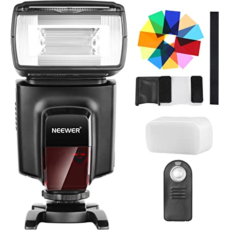 Neewer Nw 625 Gn54 Speedlite Blitz Für Nikon Panasonic Kamera