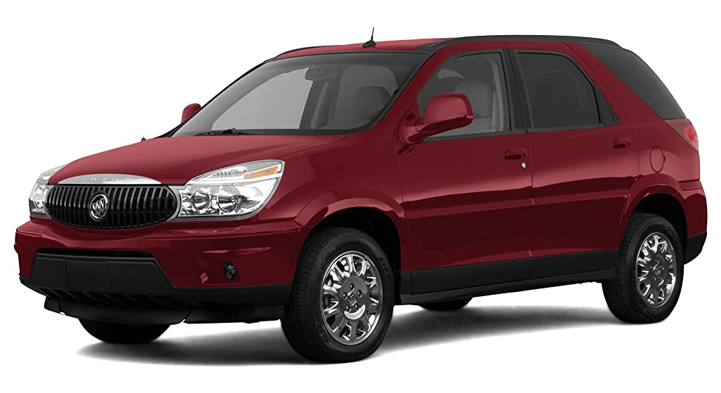 amazon com 2007 buick rendezvous reviews images and specs vehicles rh amazon com 2007 Buick Rendezvous Recalls 2007 buick rendezvous cxl owners manual