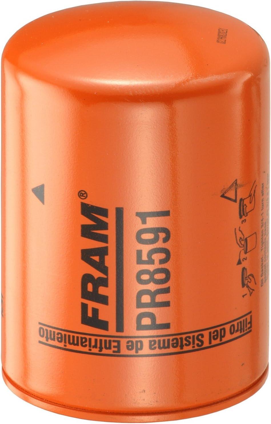FRAM PR8591 Spin-on Coolant Max 88% OFF online shop Filter