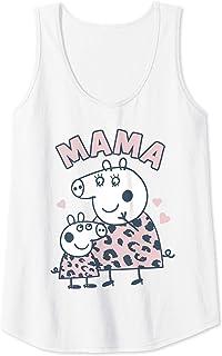Femme Peppa Pig Mama Débardeur