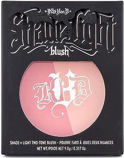 Kat Von D Shade & Light Two Tone Contour Blush Sid and Nancy