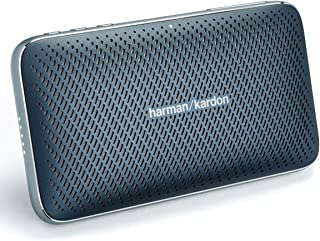 Harman Kardon Esquire Mini 2 Ultra-Slim Portable Premium Bluetooth Speaker (Blue)
