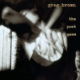 Best greg brown the poet game Reviews