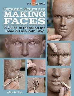 Best ceramic sculpture making faces Reviews