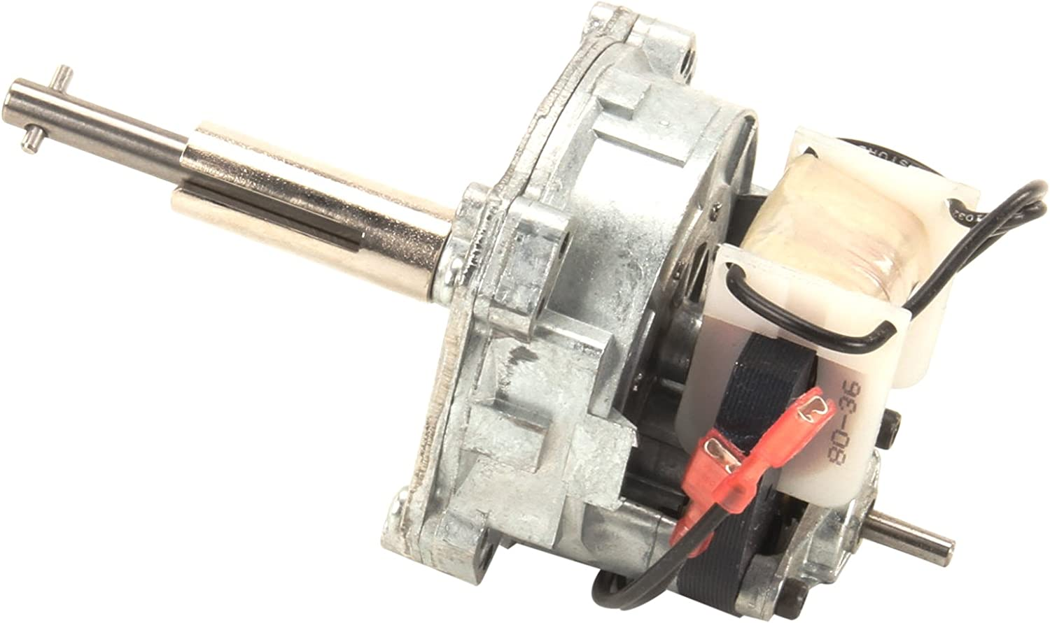 Wisco 0017596 Max 52% OFF Motor Drive Price reduction