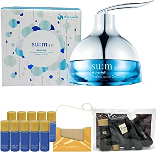 [Limited Edition] SU:M37, SUM37 Water Full Timeless Water Gel Cream 100ml