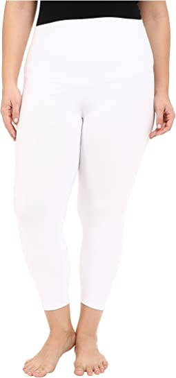 Plus Size Gloria Skimmer Leggings