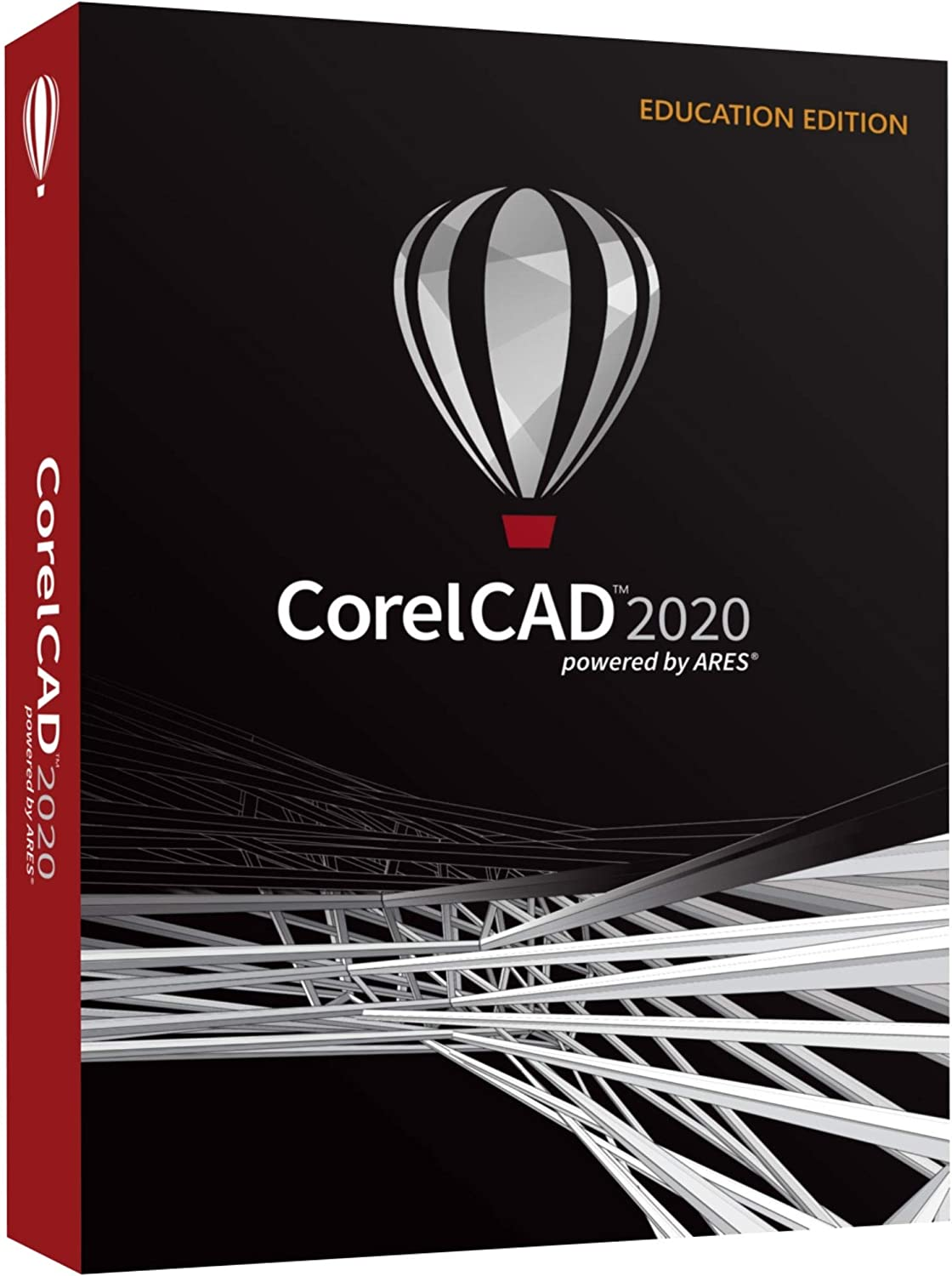 CorelCAD 2020 Design and Software Drafting Sales OFFicial site Edition Education