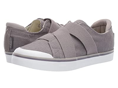 Keen Elsa III Gore Slip-On (Steel Grey) Women