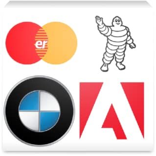 Logo Quiz - Guess The Brand