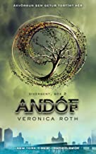 Andóf (Divergent Book 2) (Icelandic Edition)