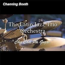 Cha Cha Pá Gozar (feat. Channing Booth, John Martin III & Dave Millard) - Single