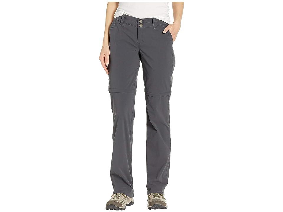 Marmot Kodachrome Convertible Pants (Dark Steel) Women