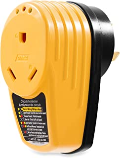 Best 30a rv surge protector Reviews