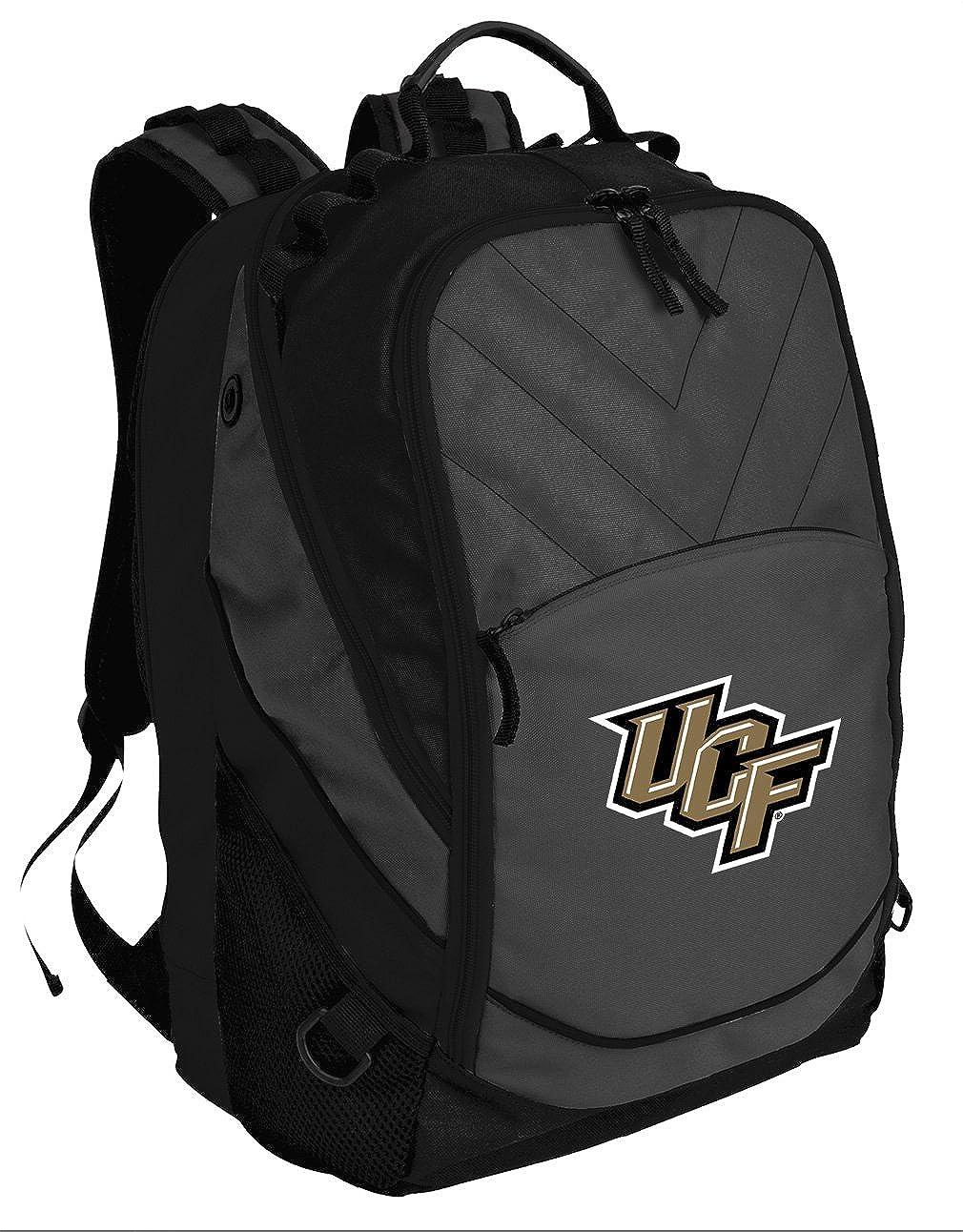 Broad Bay Best University of Central Florida Backpack Laptop Com
