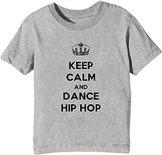 Amazon.fr : tee shirt hip hop enfant