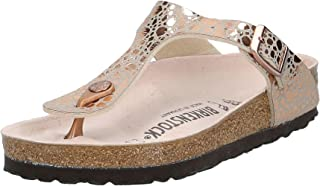 Birkenstock Gizeh Gator, Women's Fashion Sandals