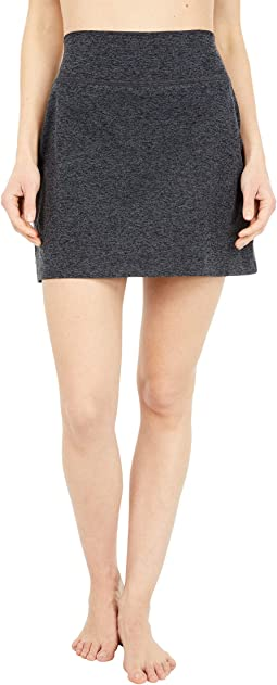 Spacedye Move It High Waisted Skirt