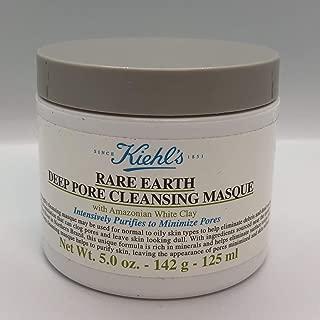 Best rare earth deep pore cleansing masque 5 oz Reviews