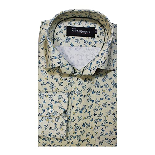 e55176c0 Printed Shirt: Buy Printed Shirt Online at Best Prices in India ...