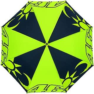 Valentino Rossi VR46 Sun and Moon Small Umbrella 2019