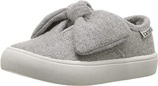 carter's slip on sneakers
