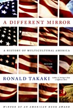 A Different Mirror: A History of Multicultural America PDF