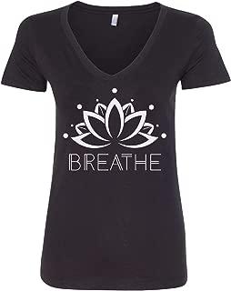 just breathe clothing