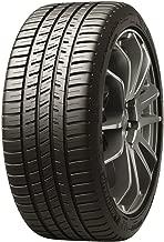 Michelin Pilot Sport A/S 3+ All- Season Radial Tire-235/45R17 97V