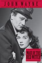 Wake of the Red Witch John Wayne Collection