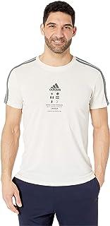 [adidas(アディダス)] メンズタンクトップ?Tシャツ International Classic [並行輸入品]
