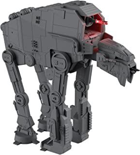 Revell Snaptite Build and Play Star Wars: The Last Jedi! First Order Heavy Assault At-M6 Walker