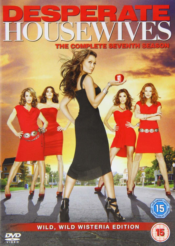 Housewives 7 desperate Gabrielle Solis