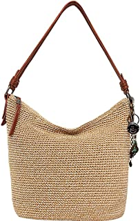 The Sak The Sequoia Crochet Hobo