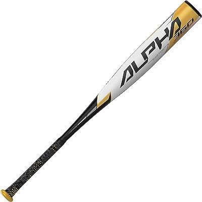 Easton ALPHA 360 -10 l -8 USSSA Youth Baseball Bat