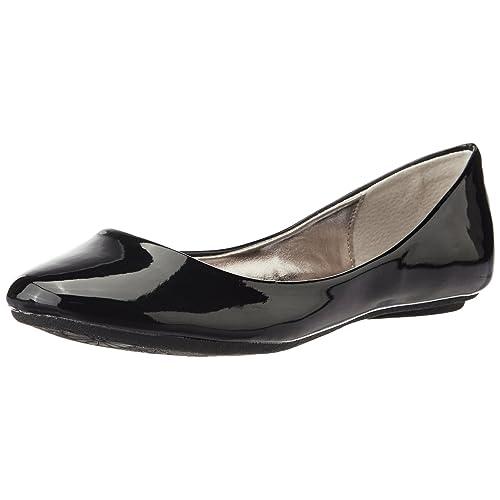 4ad78f7a8d8b9 Patent Leather Flats: Amazon.com