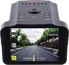 $70 » Portable GPS Detector 2.7 Inch HD TFT Screen Vehicle Recorder Car DVR Camera Anti Speed Radar Detector Universal Vehicle P...