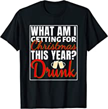 Best what am i getting for christmas drunk Reviews