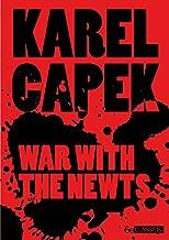 Best war with the newts ebook Reviews