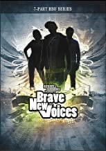 Russel Simmons Presents Brave New Voices