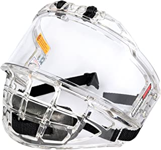 Avision Ahead AVH-2 Junior Hockey Face Shield- Clear