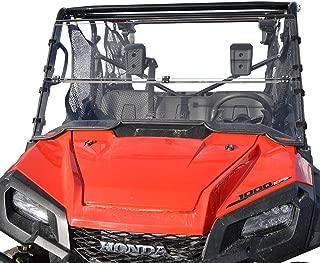honda pioneer windshield